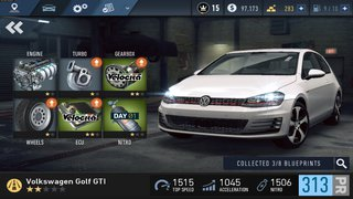 Need for Speed: No Limits id = 308936