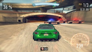 Need for Speed: No Limits - screen - 2015-10-07 - 308937