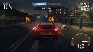 Need for Speed: No Limits - screen - 2015-10-07 - 308939
