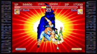 Ultra Street Fighter II: The Final Challengers id = 337429