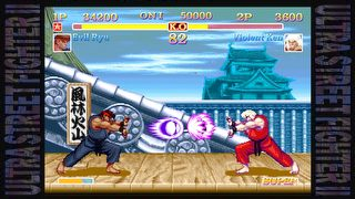 Ultra Street Fighter II: The Final Challengers id = 337431