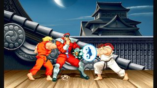 Ultra Street Fighter II: The Final Challengers id = 337433