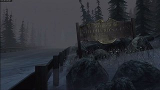 Silent Hill: Homecoming - screen - 2008-08-20 - 113491