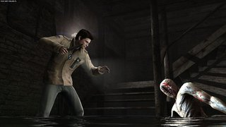 Silent Hill: Homecoming - screen - 2008-08-20 - 113494