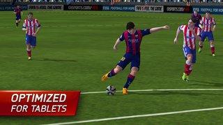 FIFA 15 Ultimate Team id = 301972