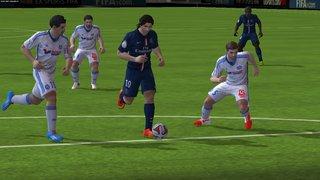 FIFA 15 Ultimate Team id = 301973