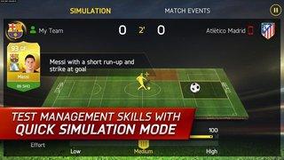 FIFA 15 Ultimate Team id = 301974