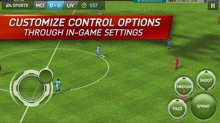 FIFA 15 Ultimate Team id = 301975