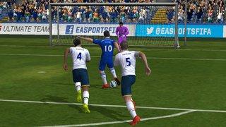 FIFA 15 Ultimate Team id = 301977