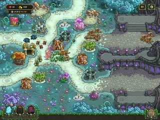 Kingdom Rush Origins - screen - 2015-06-17 - 301987