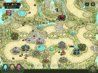 Kingdom Rush Origins - screen - 2015-06-17 - 301991