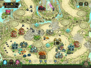 Kingdom Rush Origins - screen - 2015-06-17 - 301992