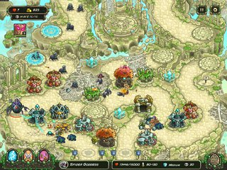 Kingdom Rush Origins - screen - 2015-06-17 - 301993