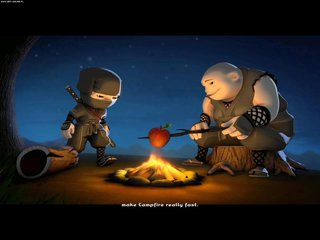 Mini Ninjas - screen - 2009-11-16 - 170811