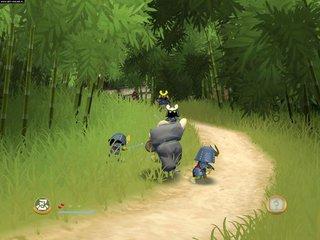 Mini Ninjas - screen - 2009-11-16 - 170819