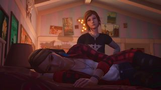 Life is Strange: Before the Storm - screen - 2017-12-20 - 361837