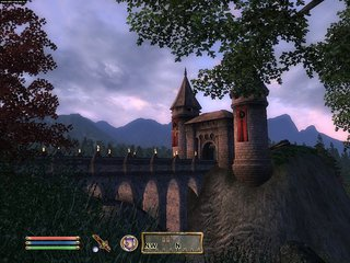 The Elder Scrolls IV: Oblivion - screen - 2006-05-26 - 67602