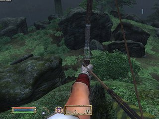 The Elder Scrolls IV: Oblivion - screen - 2006-05-26 - 67604