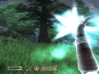 The Elder Scrolls IV: Oblivion - screen - 2006-05-26 - 67605