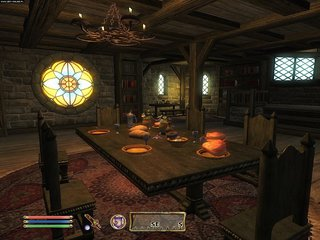 The Elder Scrolls IV: Oblivion - screen - 2006-05-26 - 67606