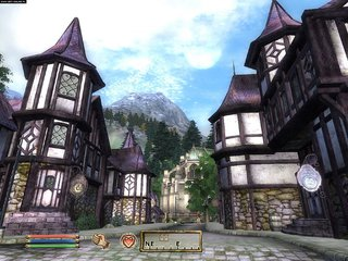 The Elder Scrolls IV: Oblivion - screen - 2006-05-26 - 67608