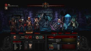 Darkest Dungeon: The Crimson Court - screen - 2017-06-07 - 347236