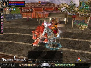 Martial Heroes - screen - 2007-08-30 - 88297