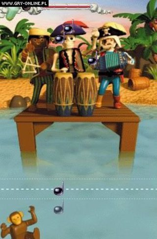 Playmobil Pirates - screen - 2009-11-04 - 169900