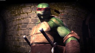 Teenage Mutant Ninja Turtles: Out of the Shadows id = 257261