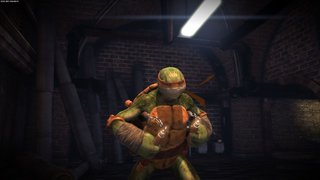 Teenage Mutant Ninja Turtles: Out of the Shadows id = 257263