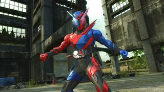 Kamen Rider: Climax Fighters - screen - 2017-09-27 - 356565