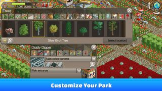 RollerCoaster Tycoon Classic - screen - 2017-09-27 - 356621