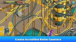 RollerCoaster Tycoon Classic - screen - 2017-09-27 - 356622