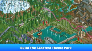 RollerCoaster Tycoon Classic - screen - 2017-09-27 - 356623