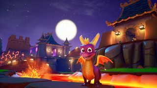 Spyro Reignited Trilogy - screen - 2018-10-30 - 385971