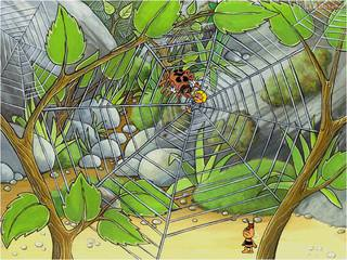 Pszczółka Maja: Wielka Burza - screen - 2001-11-08 - 7224