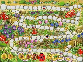 Pszczółka Maja: Wielka Burza - screen - 2001-11-08 - 7226