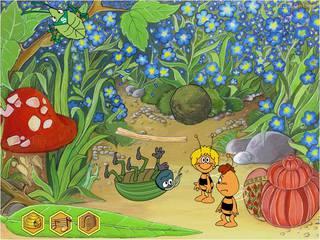 Pszczółka Maja: Wielka Burza - screen - 2001-11-08 - 7231