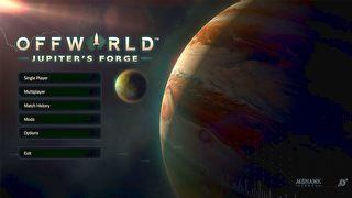 Offworld Trading Company: Jupiter's Forge id = 343645