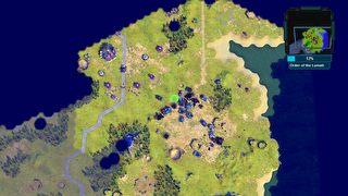 Battle Worlds: Kronos id = 320533