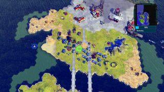 Battle Worlds: Kronos id = 320534