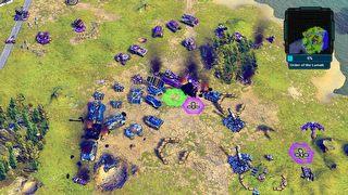 Battle Worlds: Kronos id = 320536