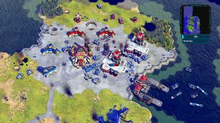Battle Worlds: Kronos id = 320537