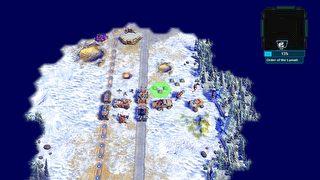Battle Worlds: Kronos id = 320539