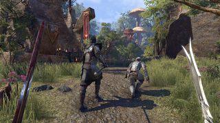 The Elder Scrolls Online: Tamriel Unlimited - Morrowind id = 342961