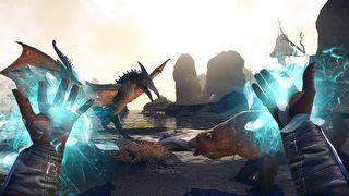 The Elder Scrolls Online: Tamriel Unlimited - Morrowind id = 342962