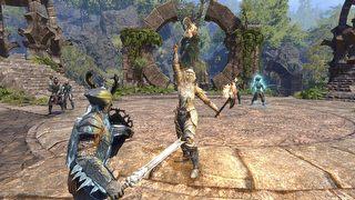 The Elder Scrolls Online: Tamriel Unlimited - Morrowind id = 342966