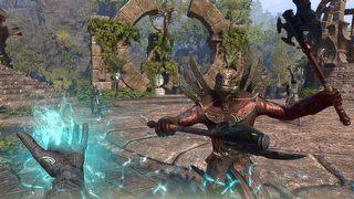 The Elder Scrolls Online: Tamriel Unlimited - Morrowind id = 342967