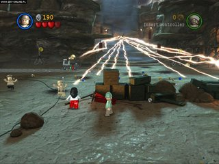 LEGO Indiana Jones 2: The Adventure Continues - screen - 2009-09-30 - 165244