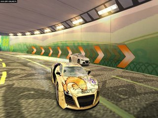 Need for Speed: Nitro - screen - 2009-11-04 - 169981